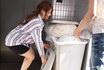 朝ゴミ出しする近所の遊び好きノーブラ奥さん 祈里きすみ