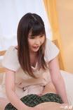 ときめき 〜天然微乳彼女のフェラは最高〜 羽田サラ