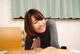 ちんぽ大好き即尺おしゃぶり 〜スーパー美女のフェラチオテクニック〜 菊川みつ葉