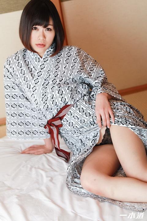 しっぽり温泉美人 渋谷まなか
