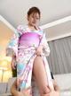 ときめき〜浴衣の似合う元キャンパス嬢〜 神尾舞
