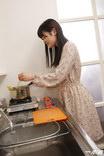 ときめき〜料理もエッチも大好きな俺の彼女〜 川島愛奈