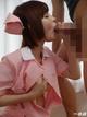 働きウーマン 〜美人看護師はフェラチオの達人〜 白季マリア